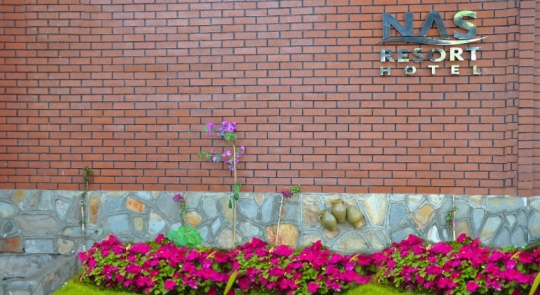 ROYAL NAS RESORT HOTEL 3*