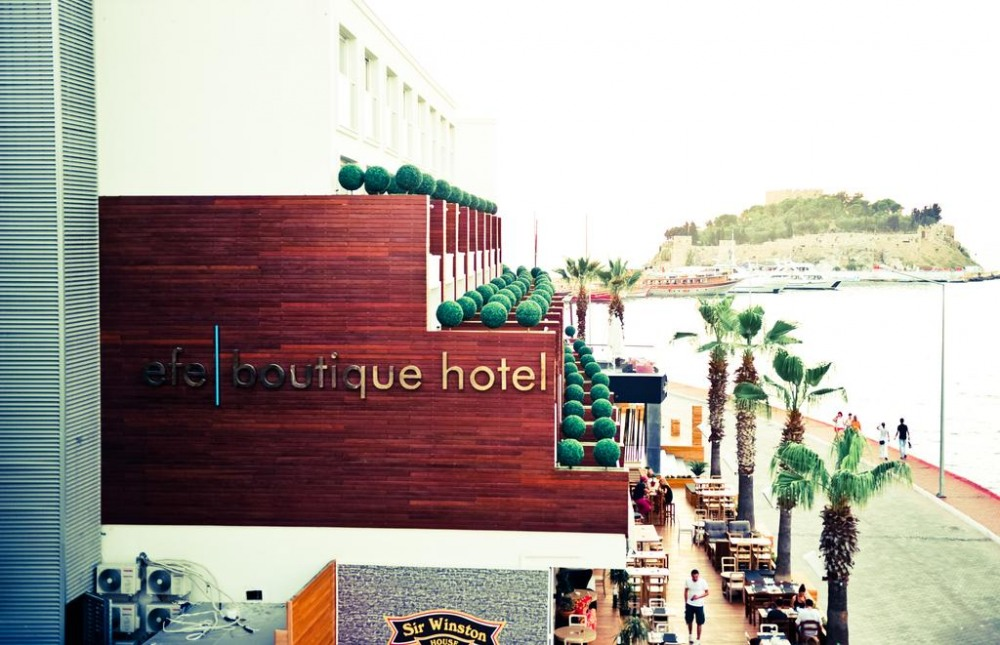 EFE BOUTIQUE HOTEL (BOUTIQUE HOTEL)