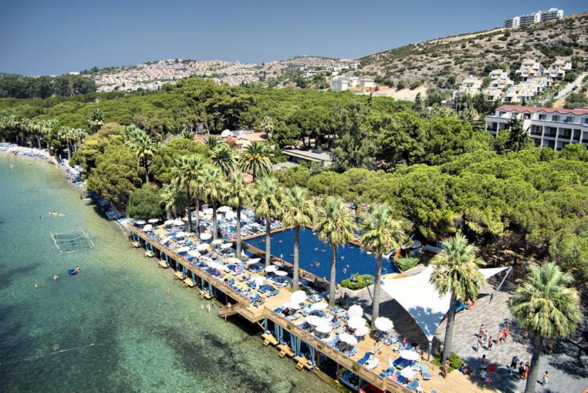 OMER HOLIDAY RESORT 4*