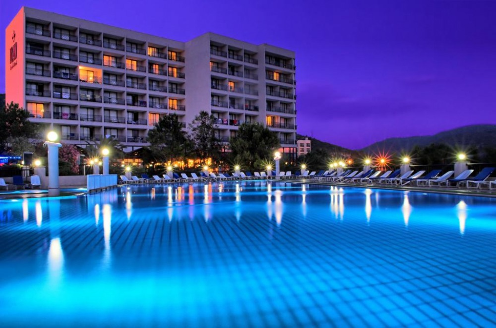 TUSAN BEACH RESORT 5*