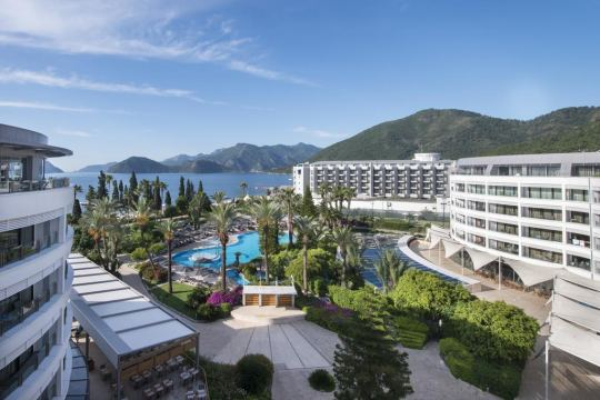 TUI BLUE GRAND AZUR HOTEL