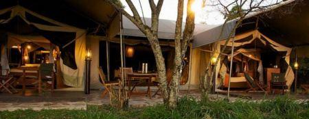 Mara Intrepids Camps