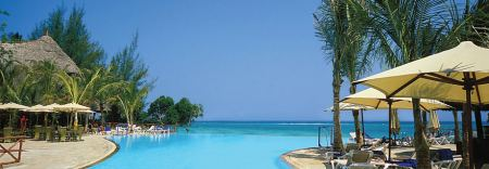 Baobab Beach Resort & Spa, Ukunda