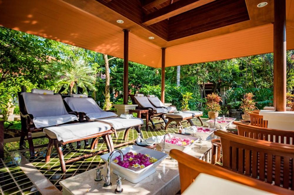 Duangjitt Hotel Phuket-Снимка10