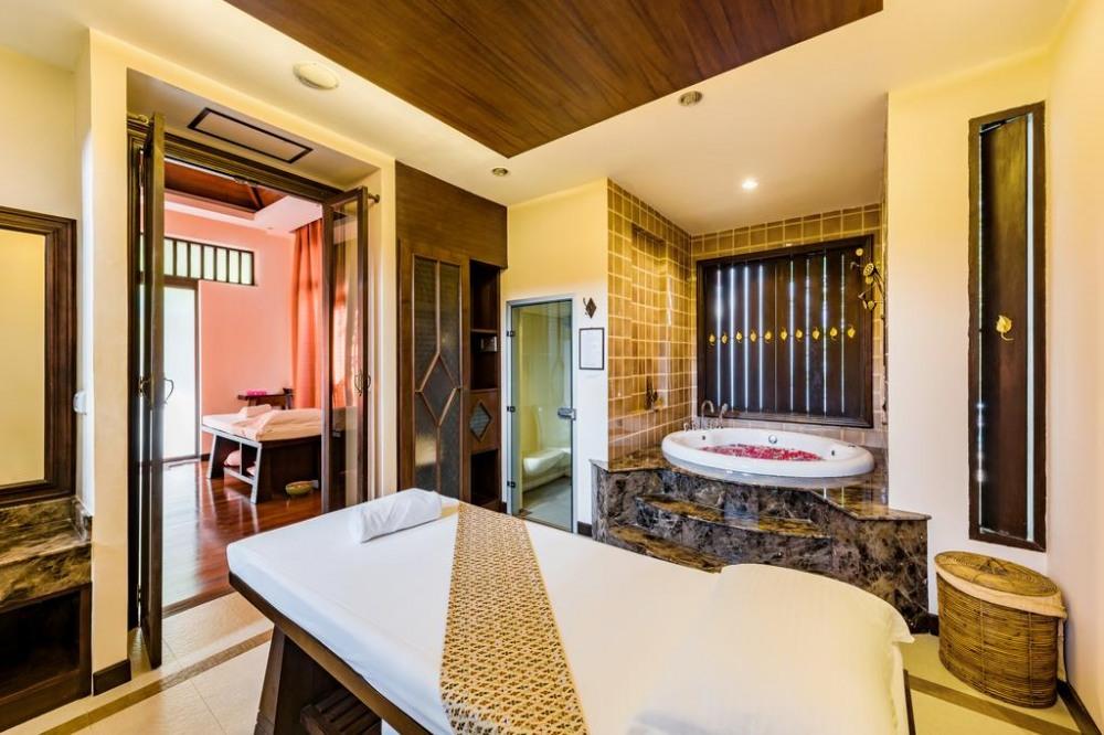 Duangjitt Hotel Phuket-Снимка11