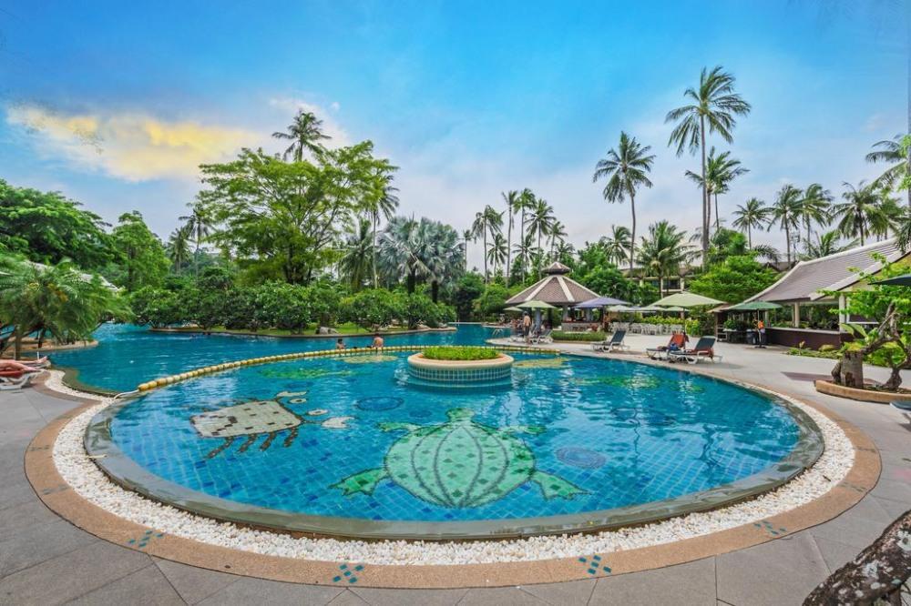Duangjitt Hotel Phuket-Снимка5