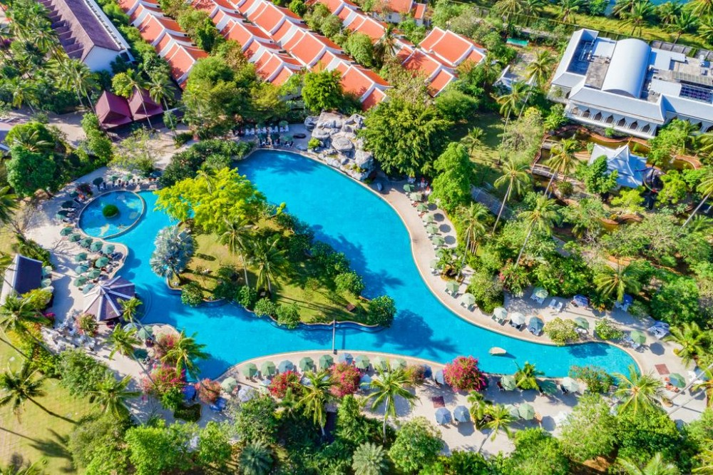 Duangjitt Hotel Phuket-Снимка7