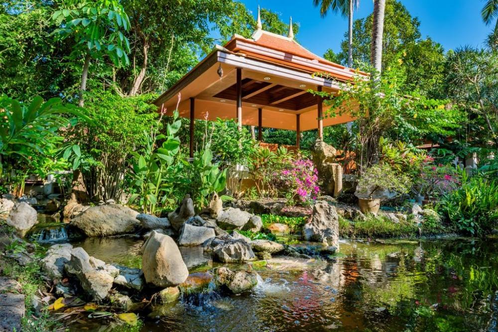 Duangjitt Hotel Phuket-Снимка8