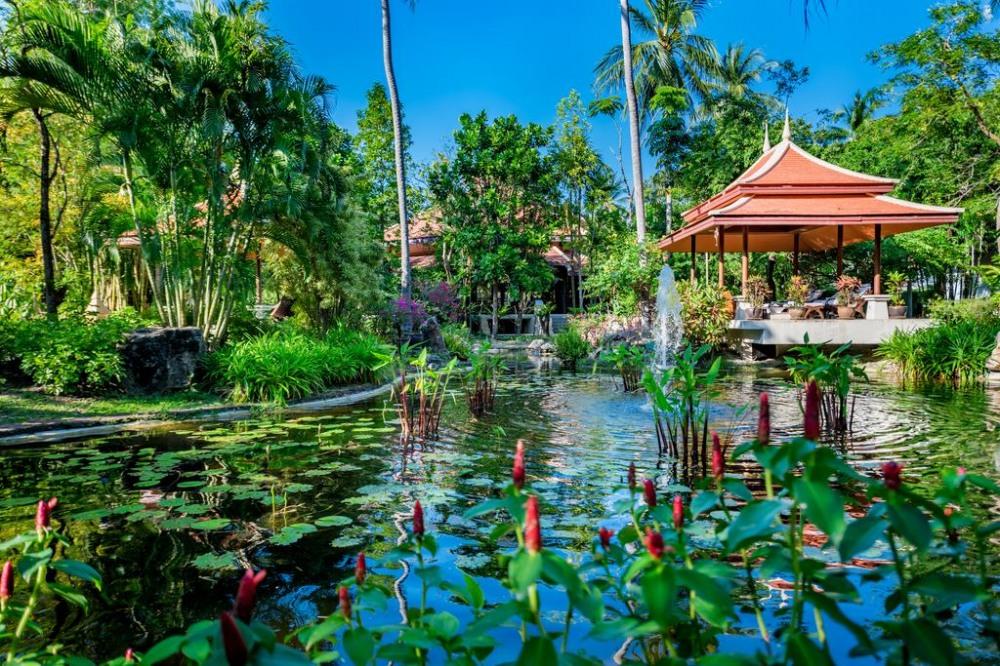 Duangjitt Hotel Phuket-Снимка9