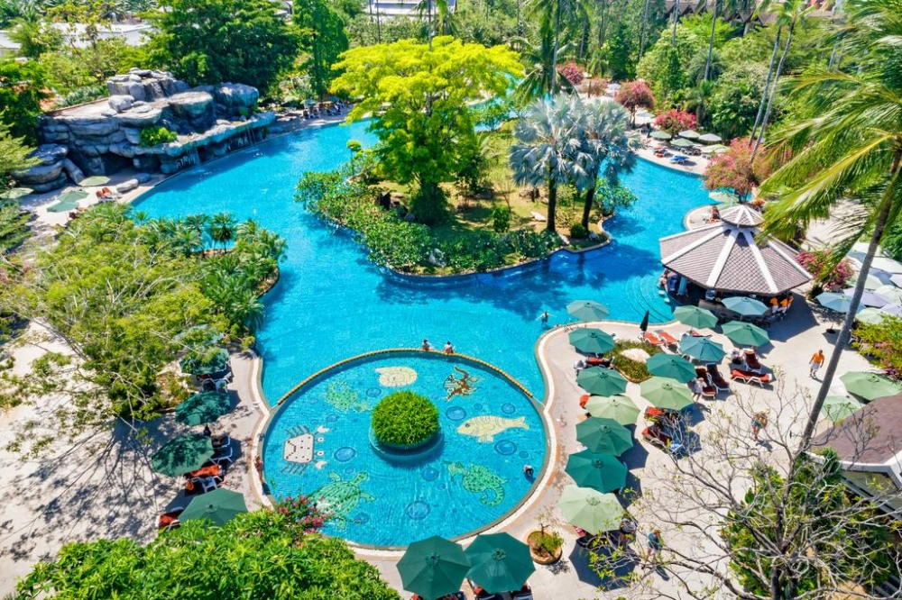 Duangjitt Hotel Phuket