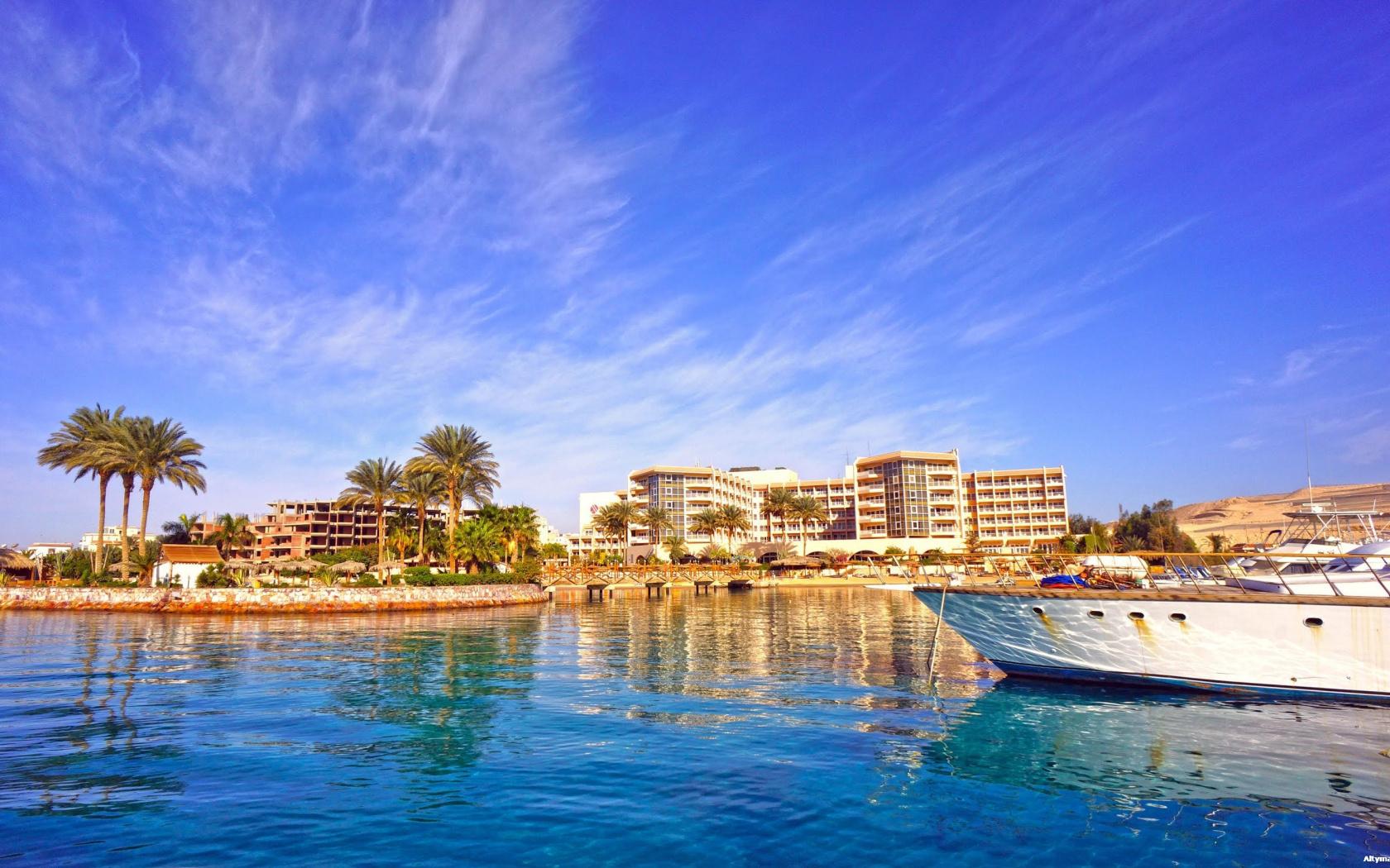 Почивка Египет - Есен 2020 Хургада със 7 нощувки