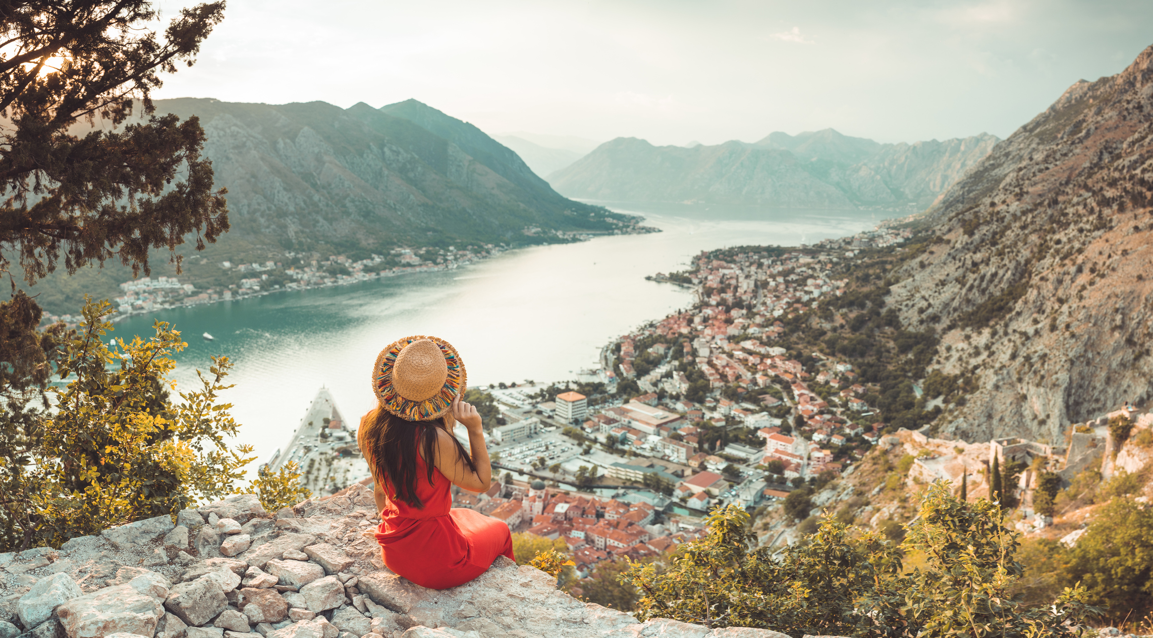 Почивка Септемврийски празници в Черна гора от София