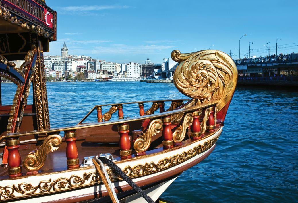 Почивка 6-ти септември в Истанбул с посещение на Принцови острови
