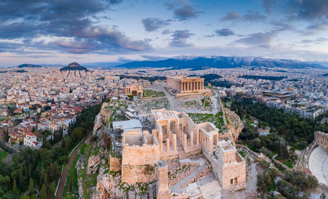 Почивка Екскурзия в Гърция - Атина и Пелопонес