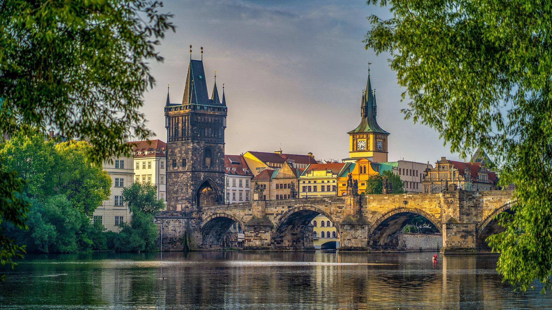 Почивка Eкскурзия до Прага - сърцето на Европа