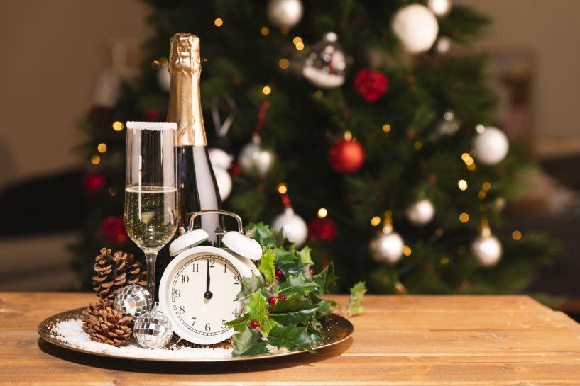 Почивка Нова година в Едремит от Варна, дневен преход