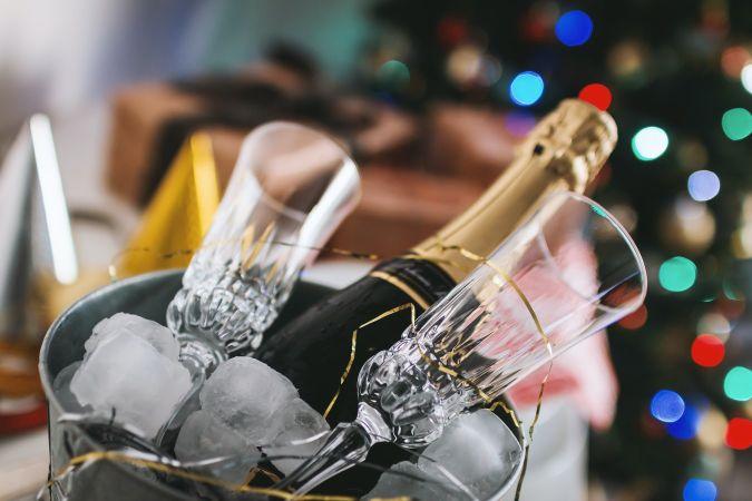 Почивка Нова година в Белек от В.Търново