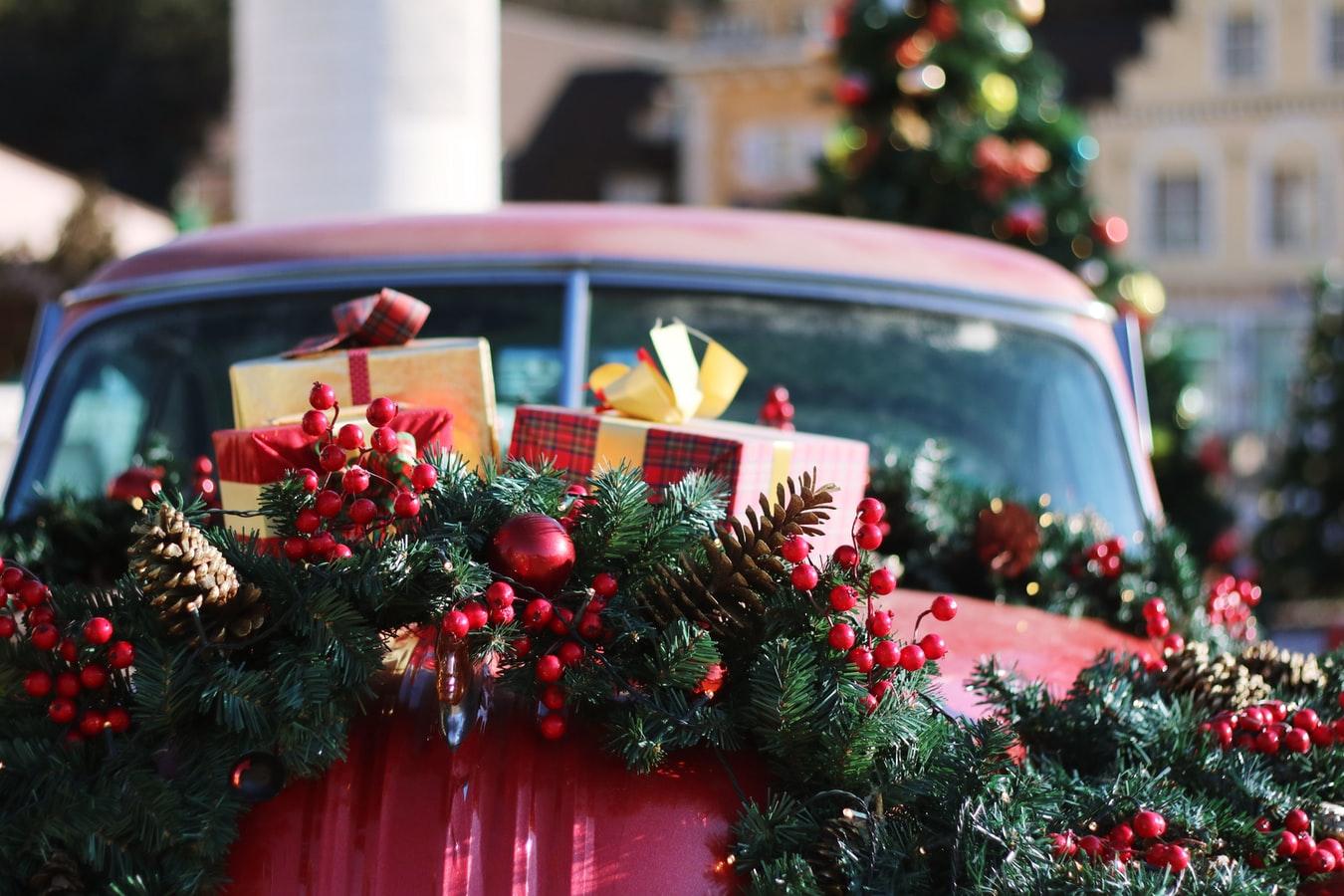 Почивка Нова година в Белек собствен транспорт