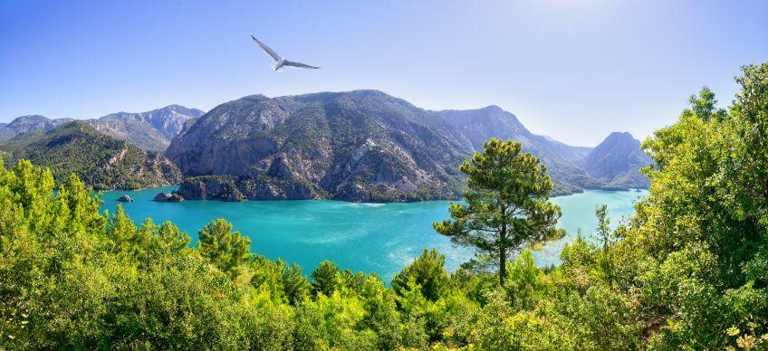Почивка Кемер, Анталия Лято 2021 самолет от Варна в сряда