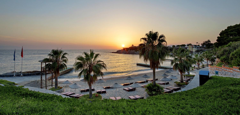 Почивка Кушадасъ от Варна полет в сряда