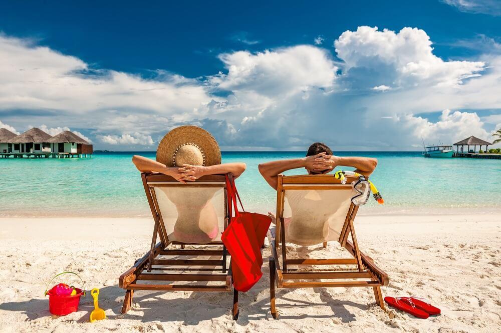 Почивка на Малдиви 2021