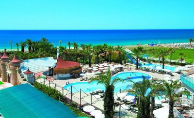 AYDINBEY FAMOUS RESORT 5 *