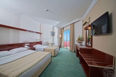 AYDINBEY GOLD DREAM HOTEL 5 *