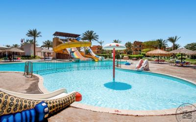 CARIBBEAN WORLD RESORTS 5*