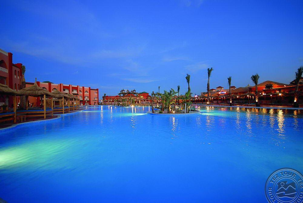 ALBATROS AQUA VISTA RESORT 4*