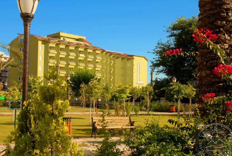 Почивка в SUN STAR BEACH HOTEL 4*