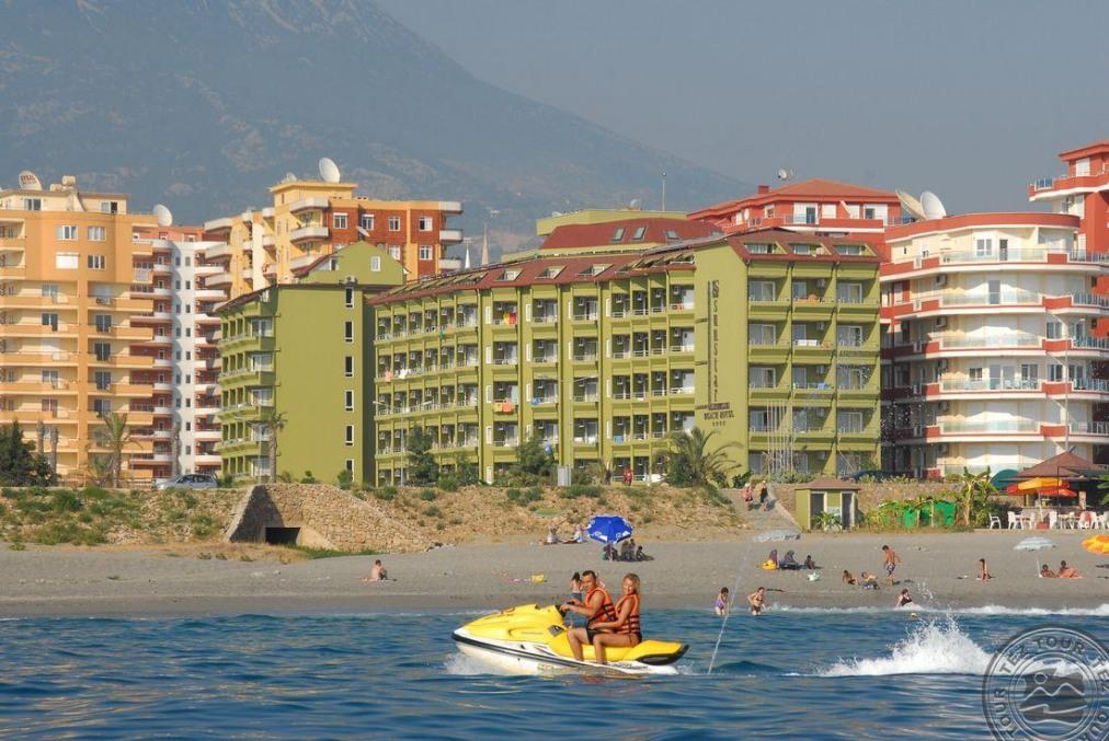 SUN STAR BEACH HOTEL 4*