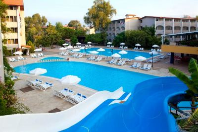 CLUB BELLA SUN 4 *