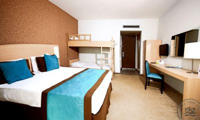 GRAND PRESTIGE HOTEL 5 *