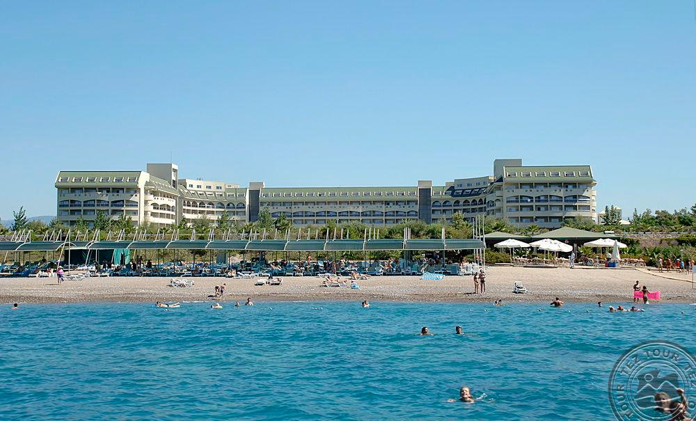 AMELIA BEACH RESORT HOTEL & SPA 5 *