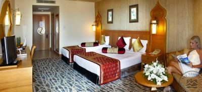 ROYAL DRAGON HOTEL 5 *