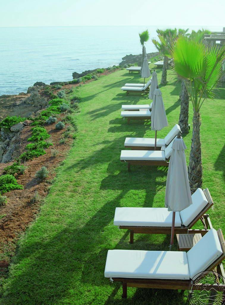 Почивка в IKAROS BEACH RESORT & SPA 5*