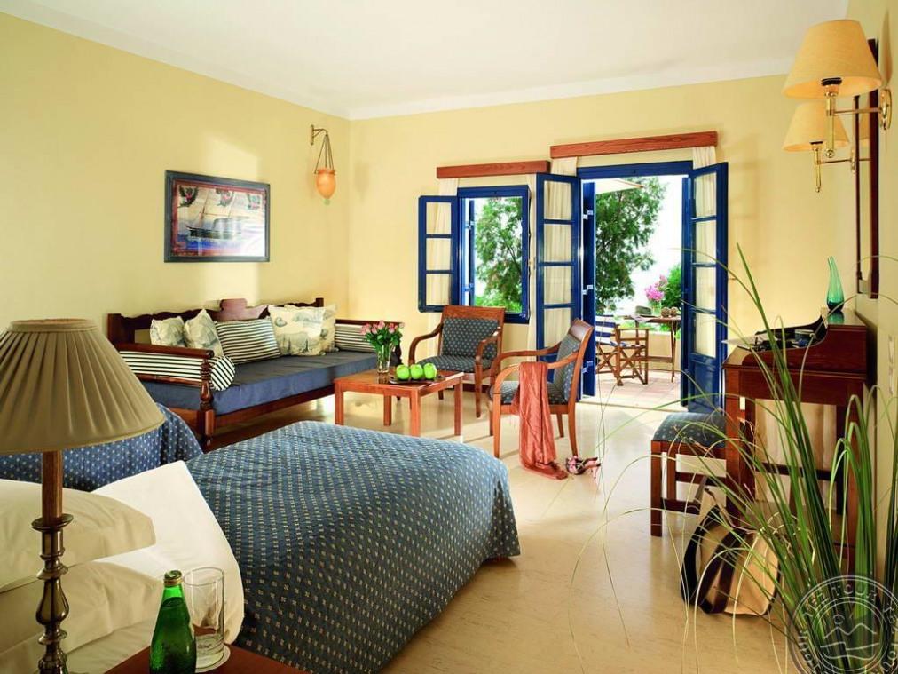 Почивка в KALIMERA KRITI HOTEL 5*