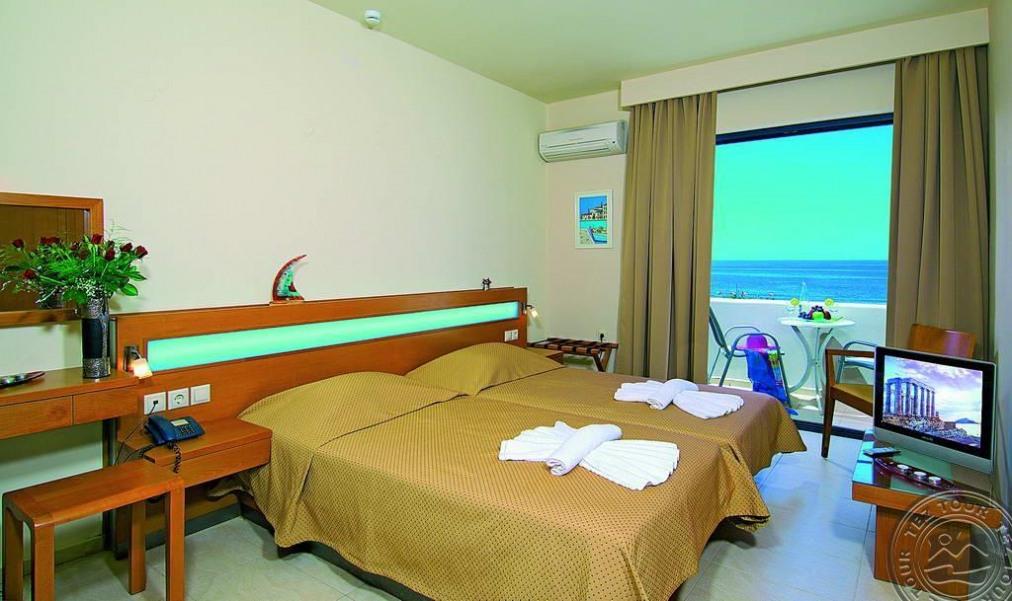 Почивка в EVA BAY HOTEL 4+ *