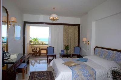 CRETA ROYAL HOTEL 5*