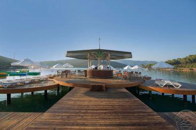 CRYSTAL GREEN BAY RESORT & SPA 5 *