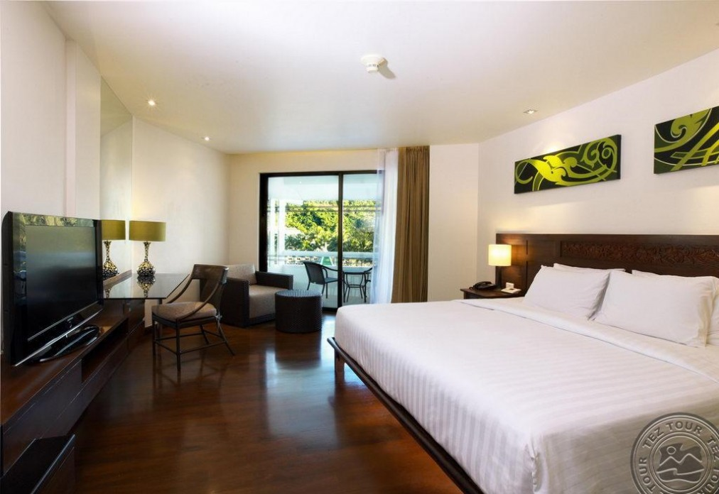 Почивка в LE MERIDIEN PHUKET BEACH RESORT 5 *