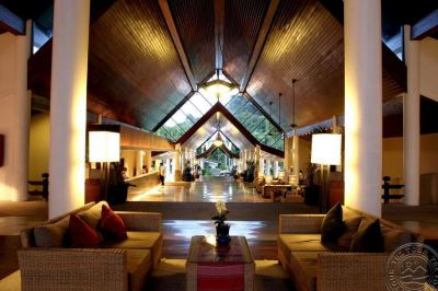 LE MERIDIEN PHUKET BEACH RESORT 5 *