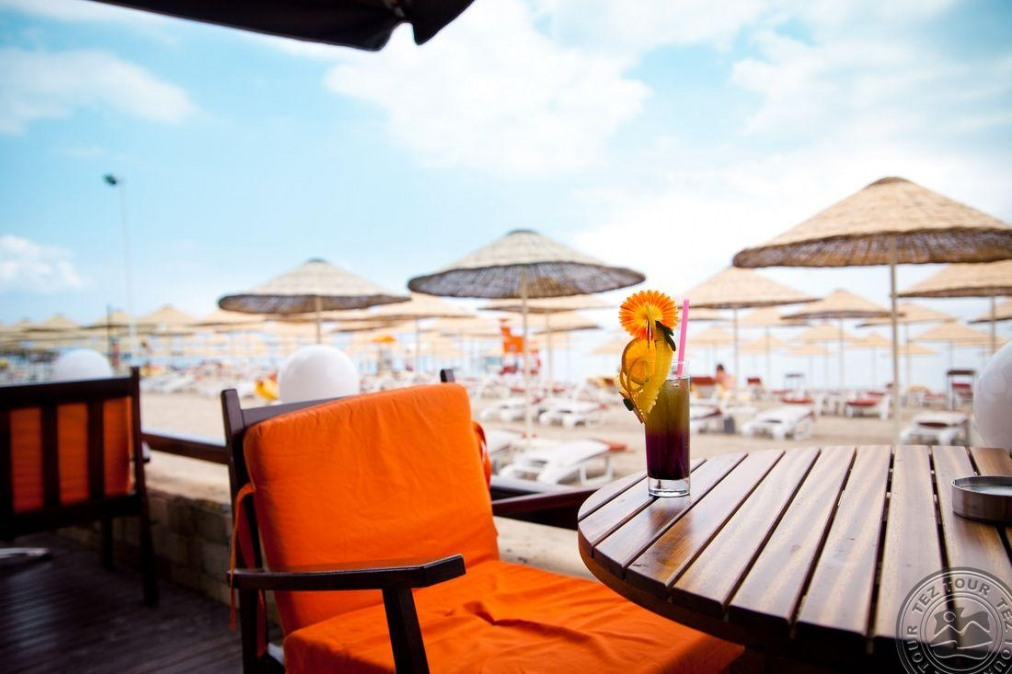 Почивка в CLUB BORAN MARE BEACH HV-1
