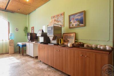 GALINI HOTEL 3*