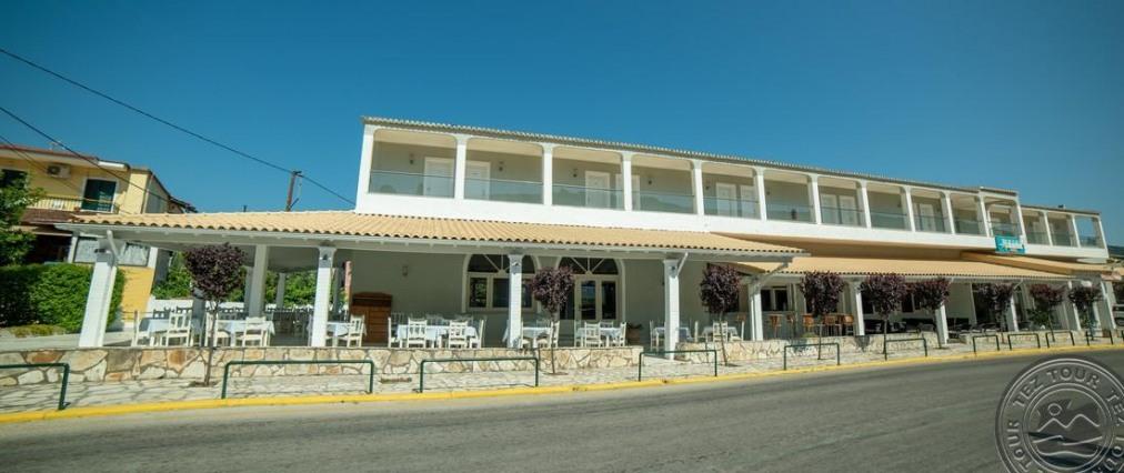Почивка в ALKIONIS HOTEL 3*
