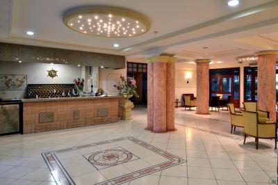 CNIC GEMINI HOTEL 3*