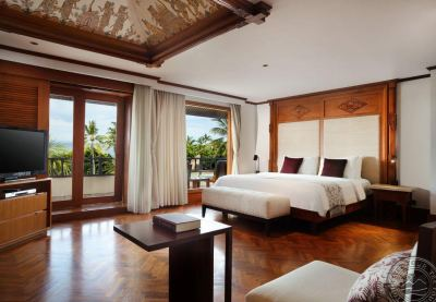 NUSA DUA BEACH HOTEL 5 *