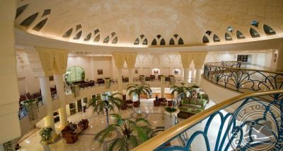 OLD PALACE RESORT SAHL HASHESH 5 *