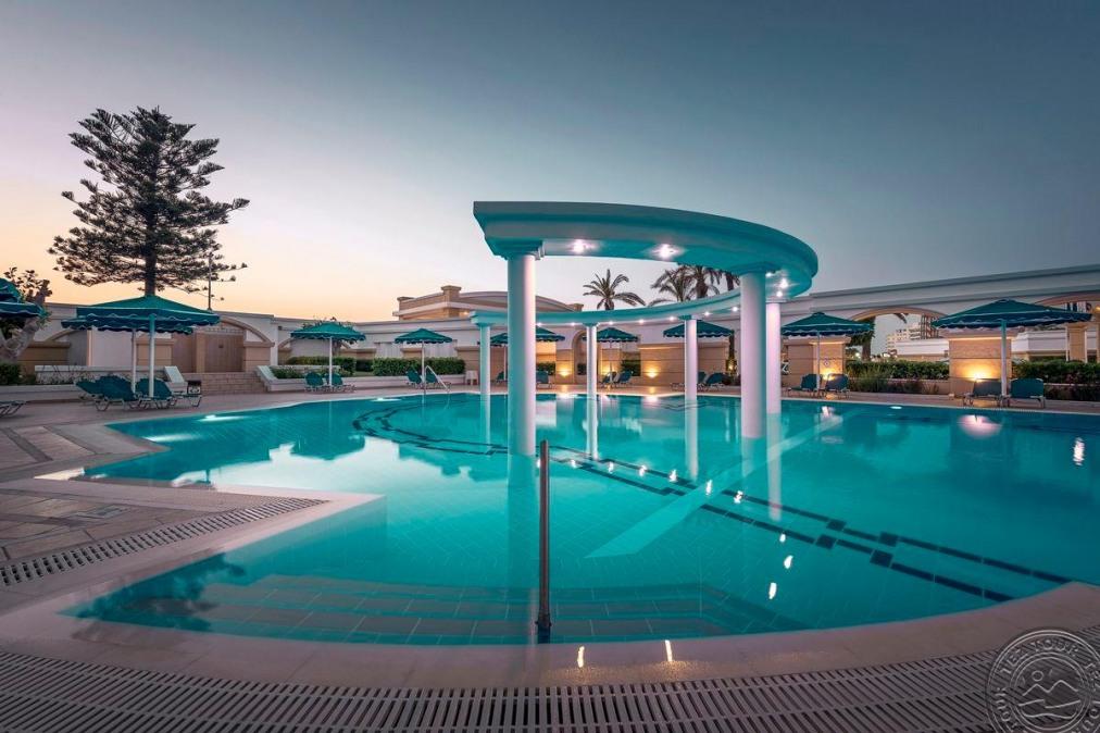 MITSIS GRAND HOTEL BEACH HOTEL 5*