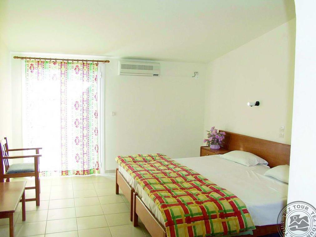 Почивка в SEA BIRD HOTEL 3 *